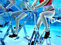 Aquabike 1